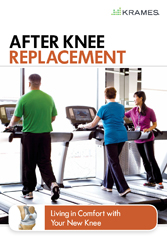 Digital Publication: After Knee Replacement