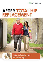 Digital Publication: After Total Hip Replacement