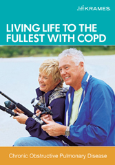 Digital Publication: Living Life to the Fullest with COPD